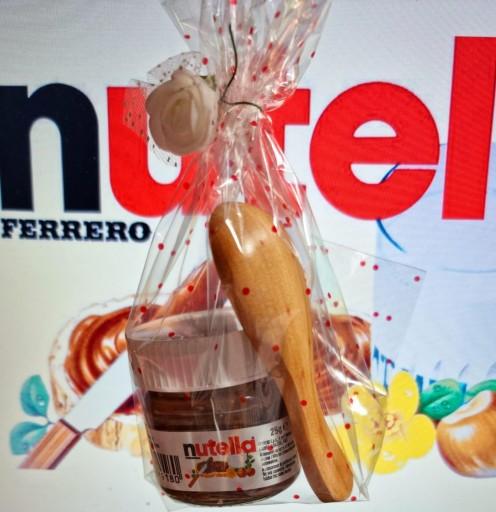 Nutella+Cuchara