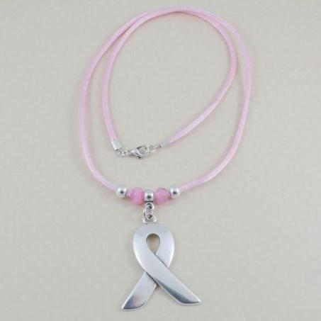 Colgante Solidario contra el cáncer