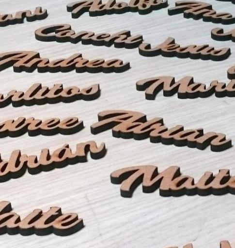 Marquesitos de madera DM  [2]