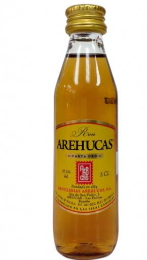 Arehucas Oro Reserva 5 Años 5 CL
