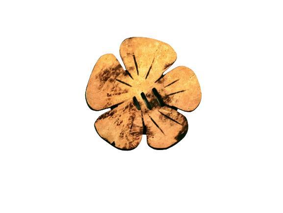 Jabonera de Madera con diferentes formas