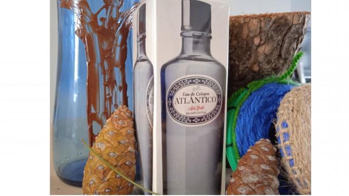 Agua de Colonia Atlántico 100 ml [1]