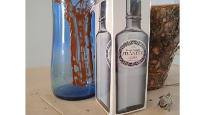 Agua de Colonia Atlántico 100 ml [2]