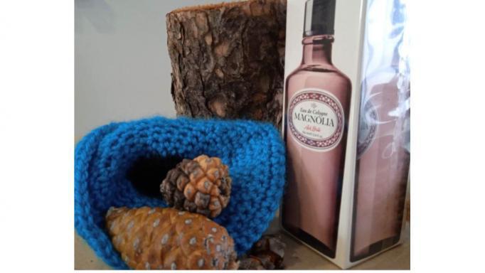 Agua de Colonia Magnolia 100 ml [1]
