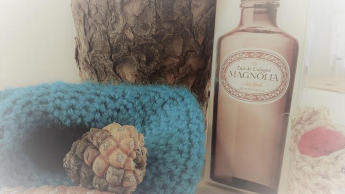 Agua de Colonia Magnolia 100 ml [2]