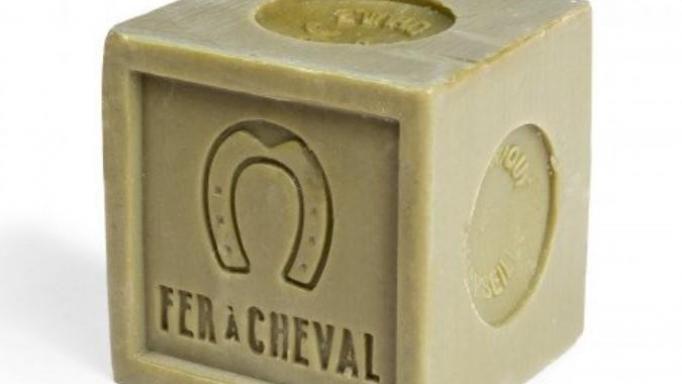 Jabón de Marsella al aceite de oliva 300gr [1]