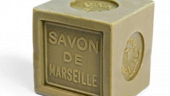 Jabón de Marsella al aceite de oliva 300gr [2]