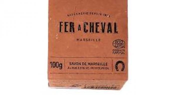 Jabón de Marsella al aceite de oliva 100gr [2]