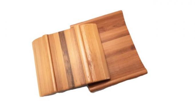 Jabonera de Bambú pequeña [1]