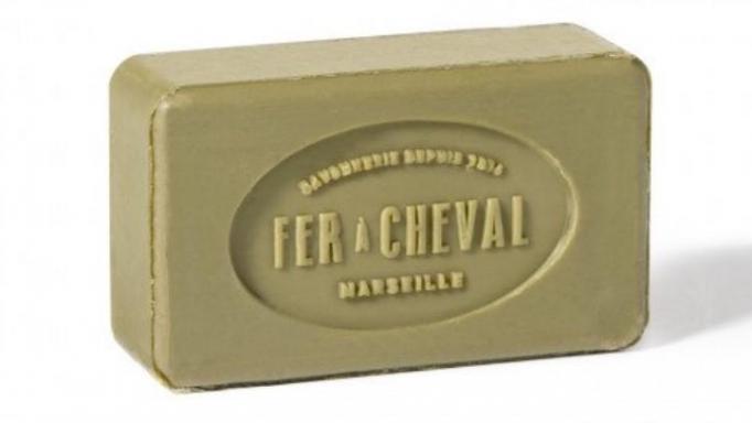Pastilla de jabón de Marsella al aceite de oliva 100 gr  [1]