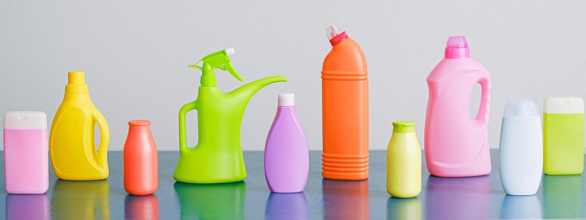 ¿Qué podemos hacer para reducir plásticos en nuestra colada diaria?