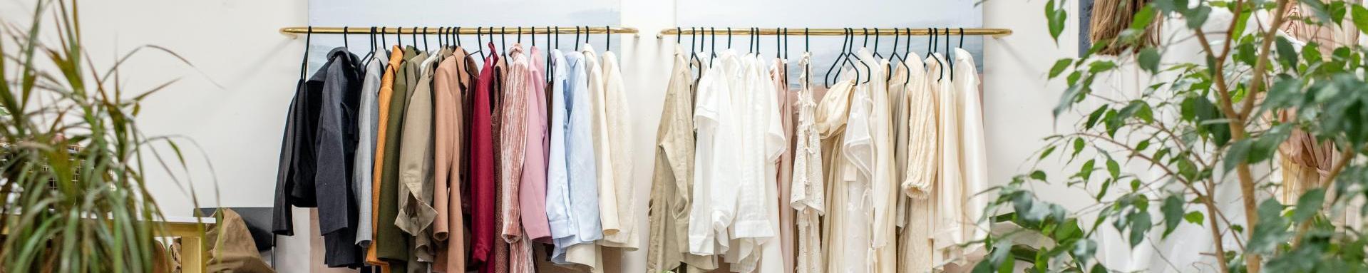 ¿Sabías que podriamos vestirnos durante más de 10 años con la ropa ya fabricada?
