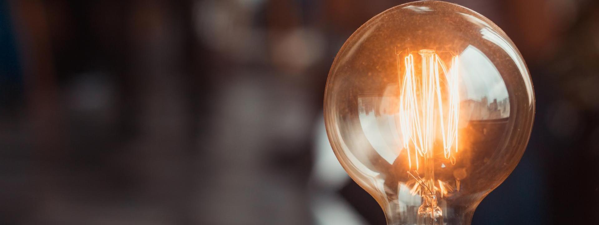 La subida del precio de la luz - Ahorro energético