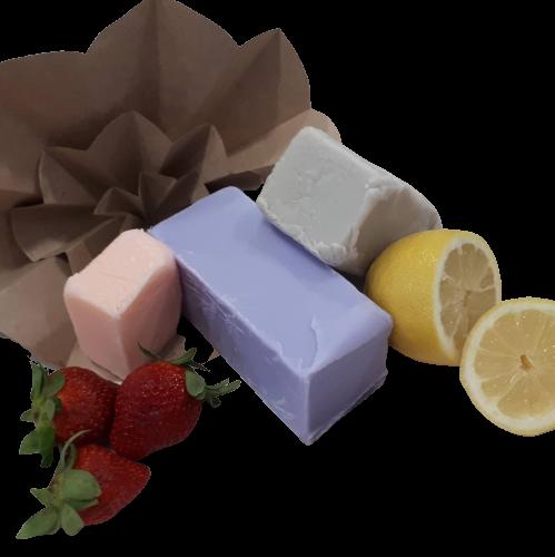 Crema sólida con aceite de Rosa Mosqueta