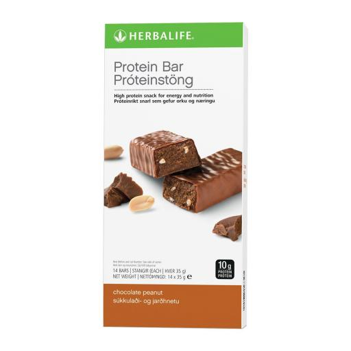 Protein Bars 14 bars per box