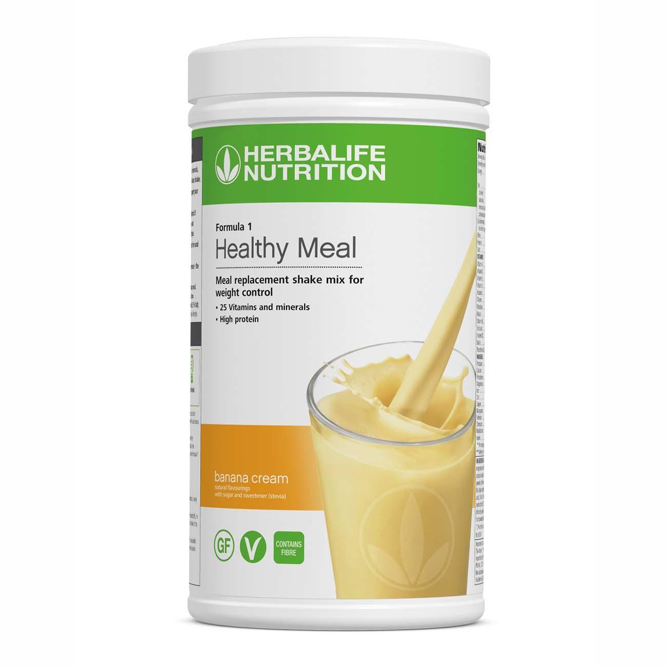 Formula 1 Nutritional Shake Mix 550 g