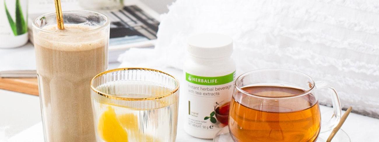 Ideal Breakfast Herbalife