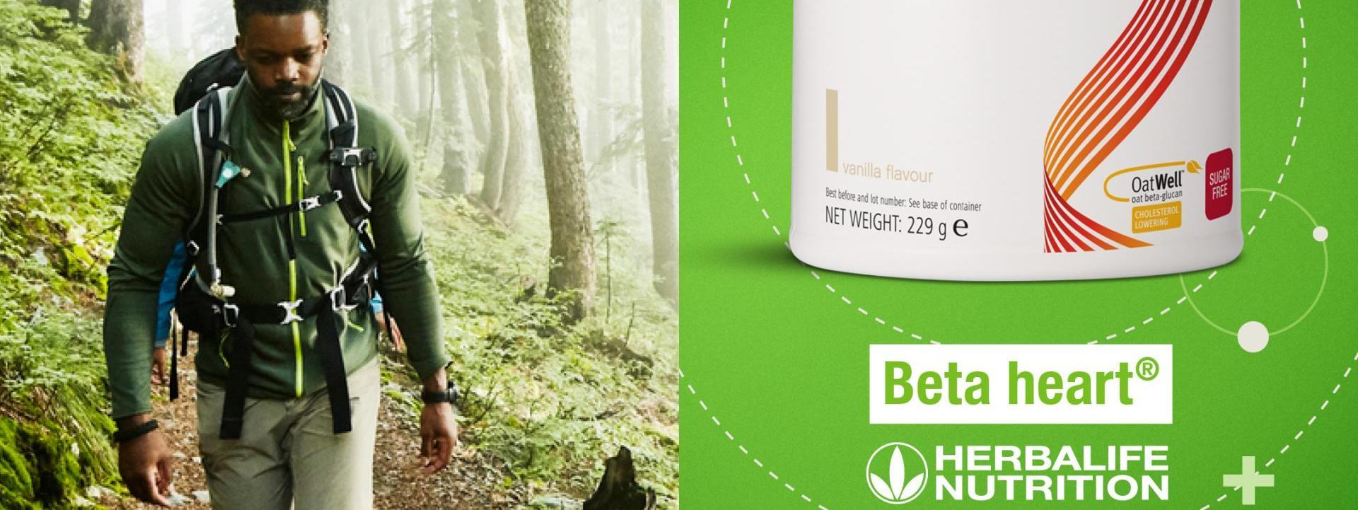 Beta heart® Herbalife Nutrition UK