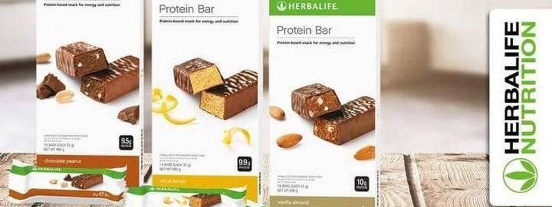 Protein Bar Herbalife Nutrition