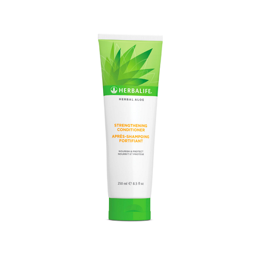 Herbal Aloe Strengthening Conditioner 250 mL