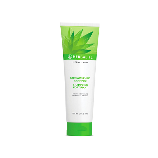 Herbal Aloe Strengthening Shampoo 250 mL [0]