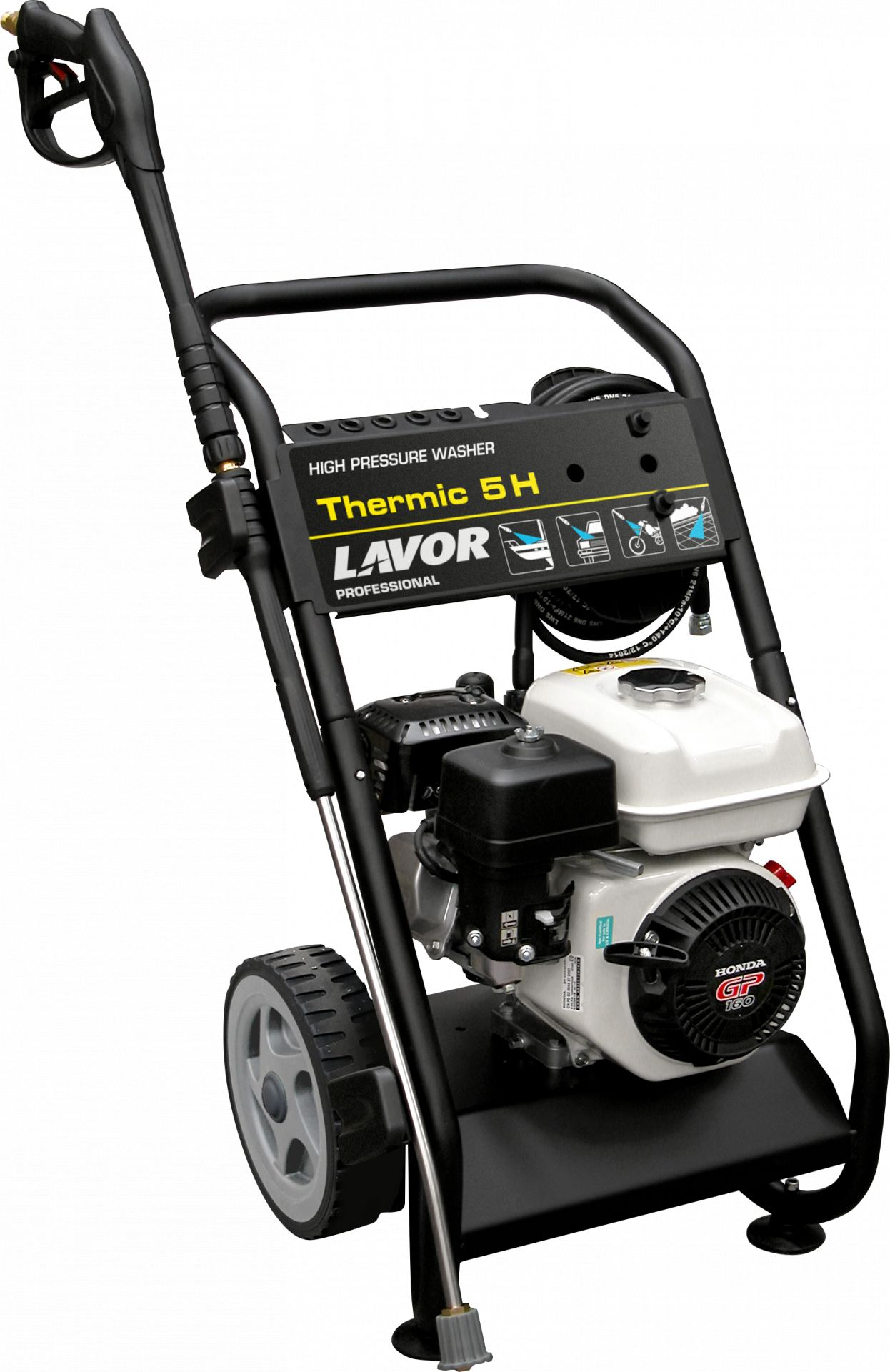 LAVOR THERMIC 6.5