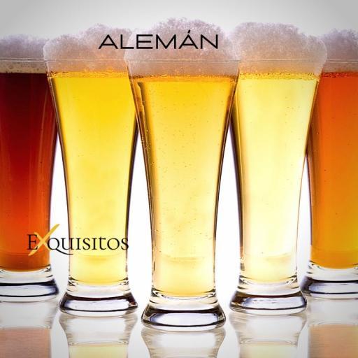 Vaso de Cerveza Alemán Personalizado.  [2]