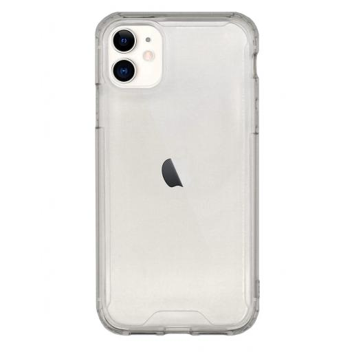Apple iPhone 11 Funda Antigolpes Premium Transparente