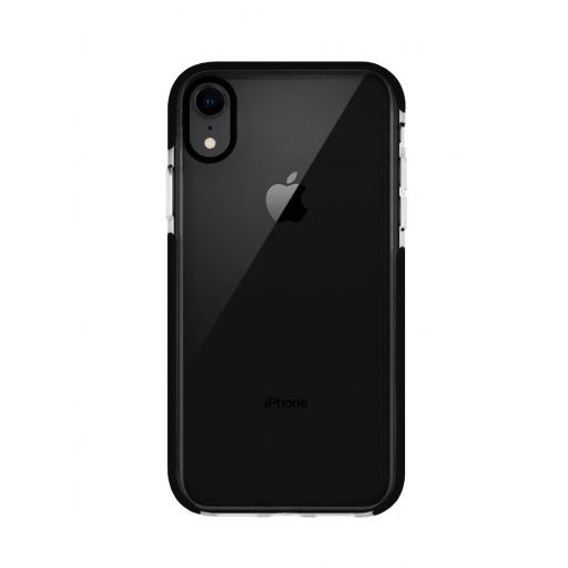 Apple iPhone XR Funda de Alto Impacto Negro