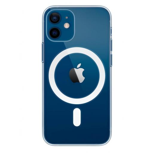 Funda iMagsafe compatible para Apple iPhone 12 / 12 Pro