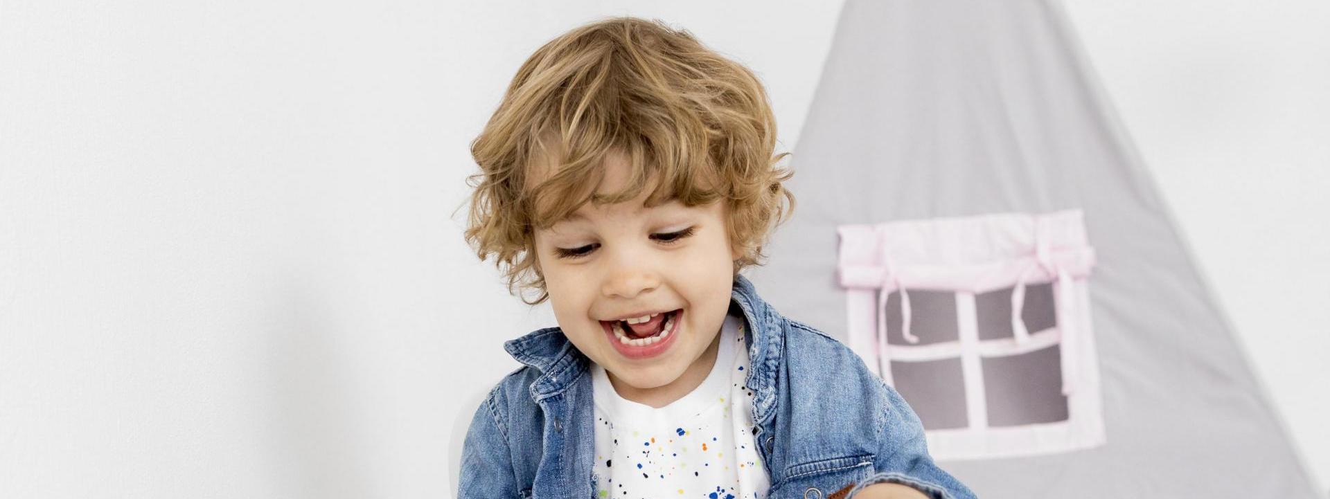 ¿Cómo debemos cuidar la sonrisa de nuestros pequeños?