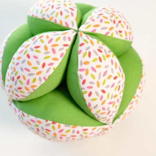 Balle Montessori Lys  [1]
