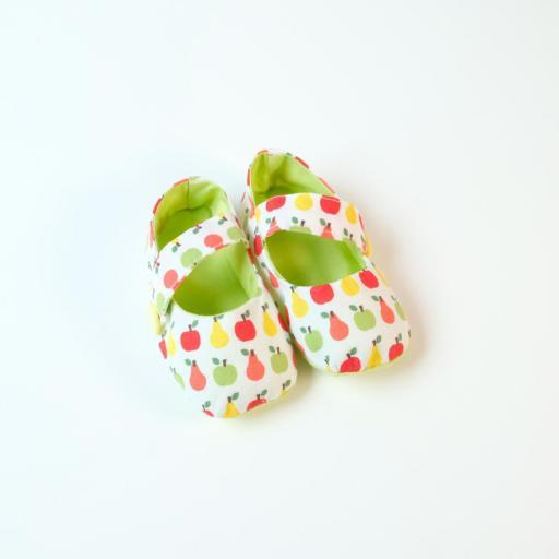 Ensemble bébé fille -Tutti frutti [3]