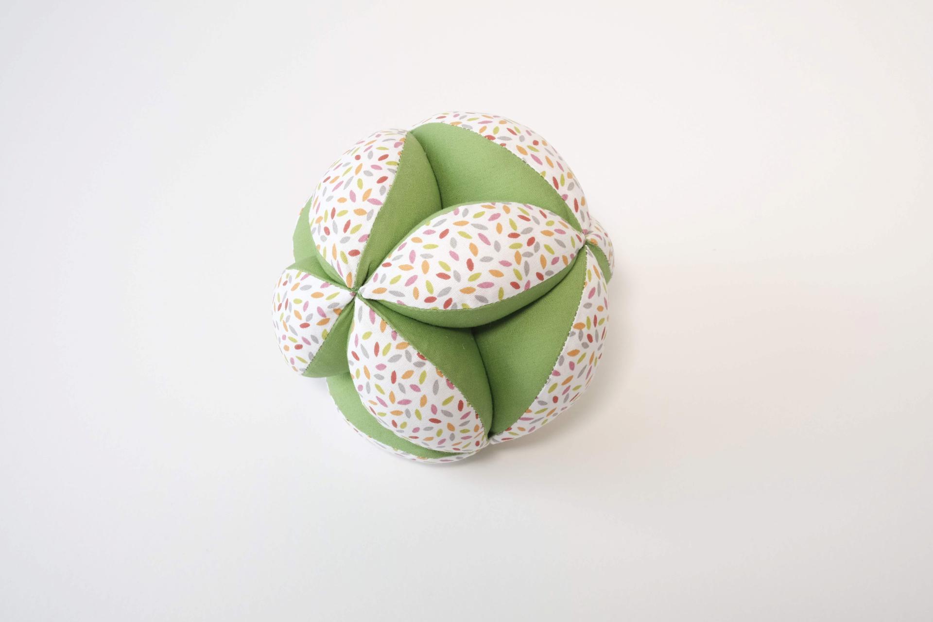 Balle Montessori Lys