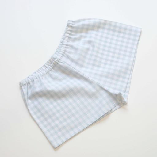 Pyjama Pyjashort fille - Gemma   [2]