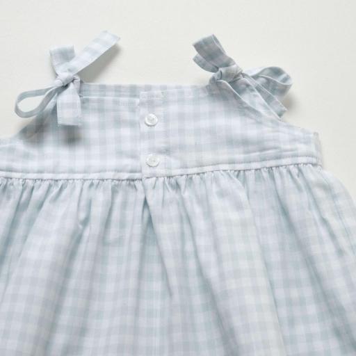 Pyjama Pyjashort fille - Gemma   [1]