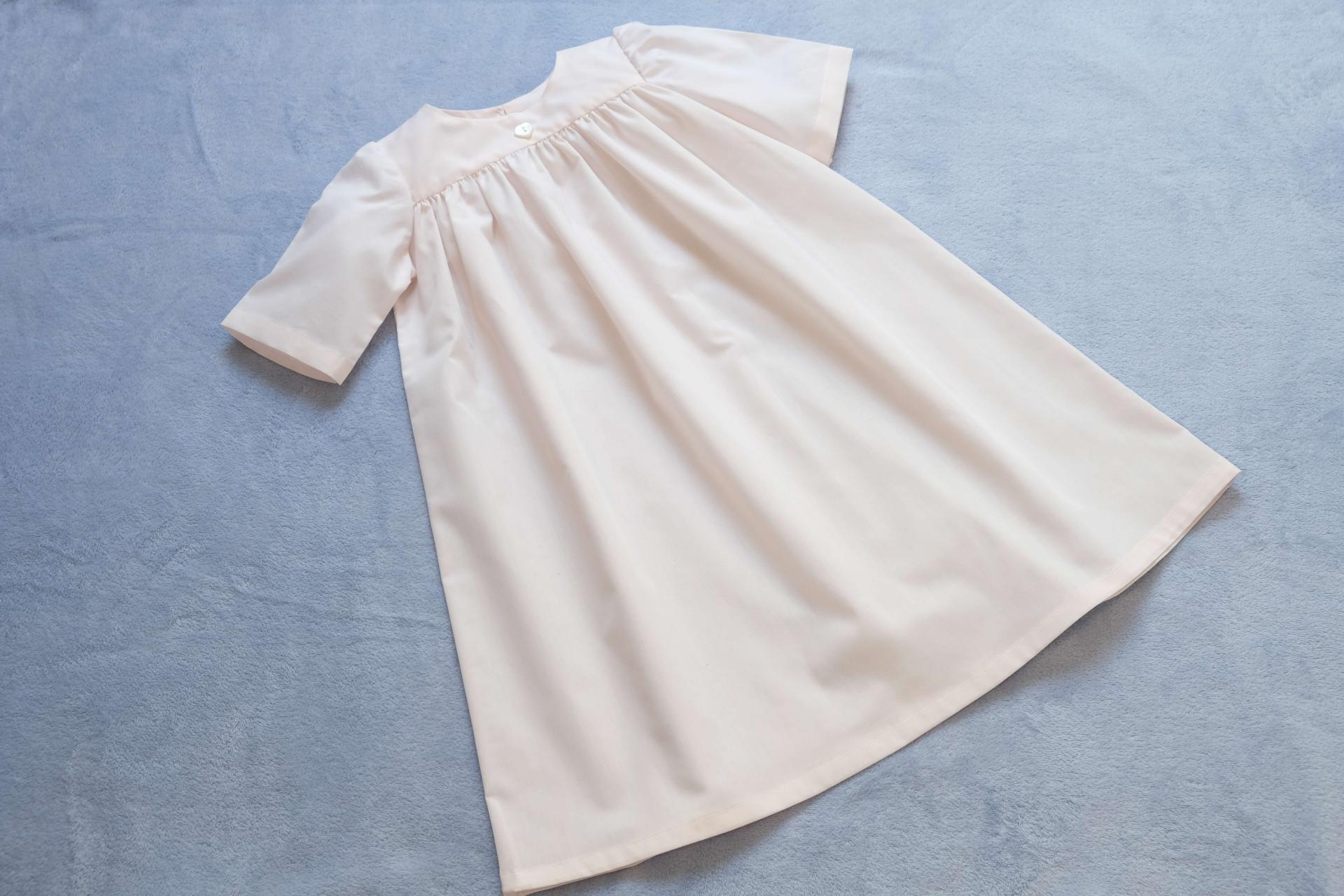 Chemise de nuit fille - Greta