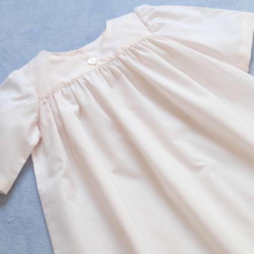 Chemise de nuit fille - Greta [2]