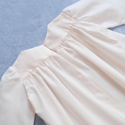 Chemise de nuit fille - Greta [1]