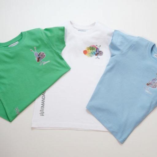 T-Shirt Pipilet