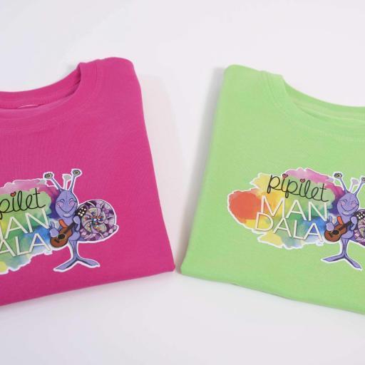 T- Shirt Pipilet