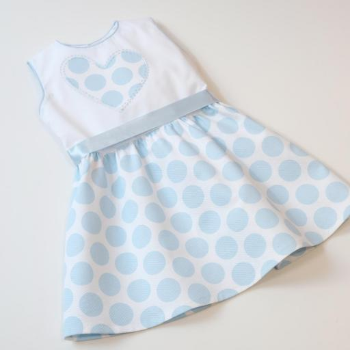Robe fille - Ceres [1]