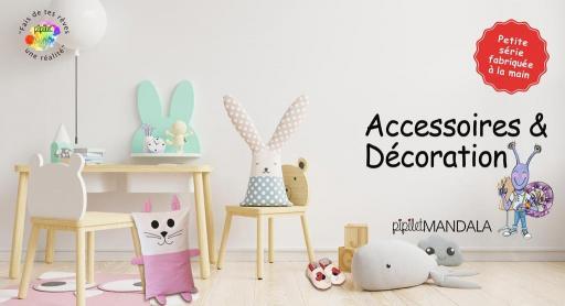 Accessoires et décoration