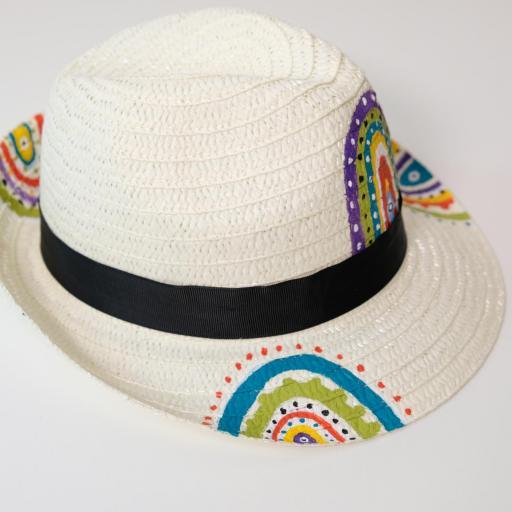Chapeau de paille - Bruno [2]