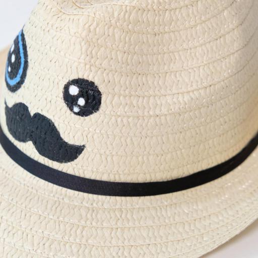 Chapeau de paille - Harú [1]