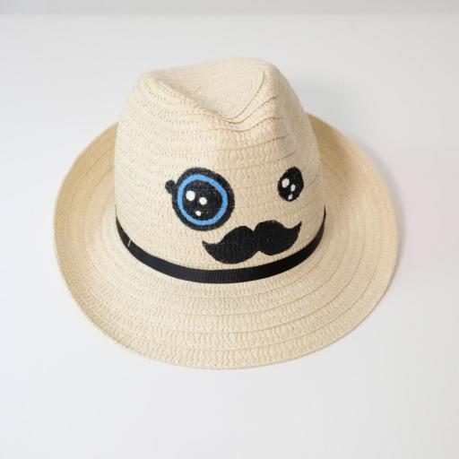 Chapeau de paille - Harú [0]