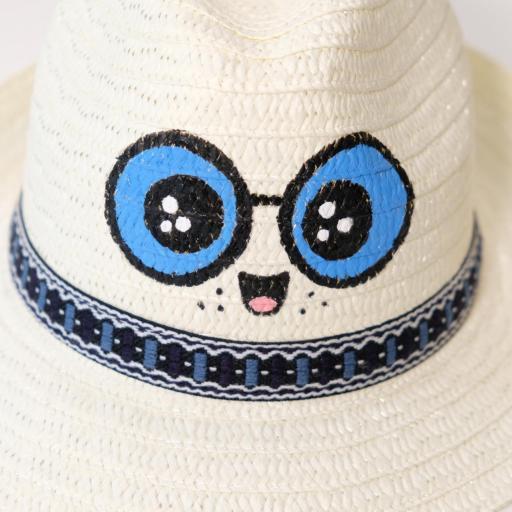 chapeau de paille - Hosti [2]