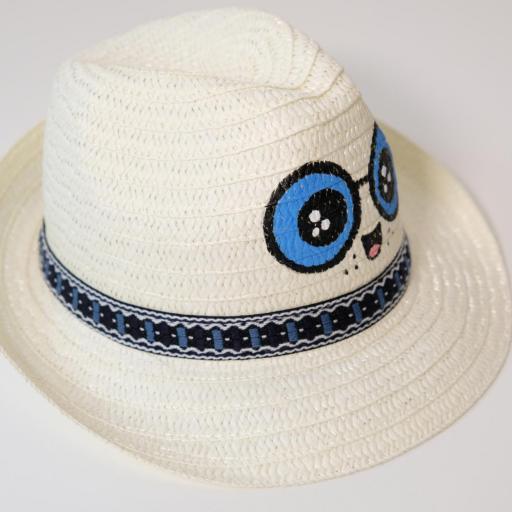 chapeau de paille - Hosti [1]