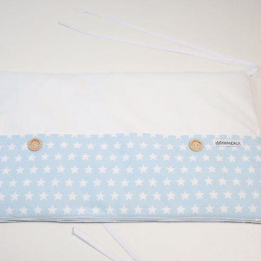Le Tour de lit bébé Antares [1]