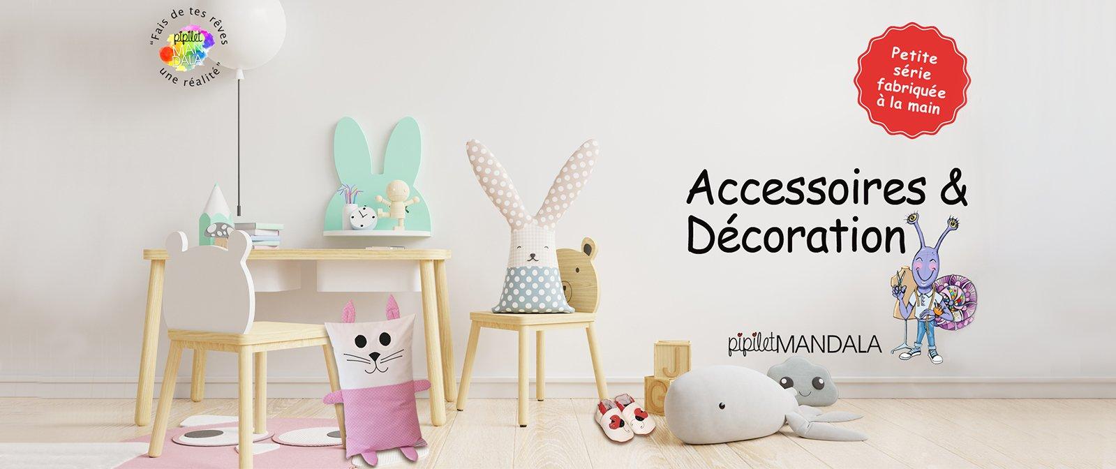 Accesoires decoration